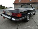 Mercedes-Benz 380SL ch.3504 (1984)