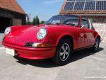 Porsche  911 2.0 Red Targa (1968)