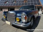 Mercedes-Benz 300 SEL 3.5 V8 Blue