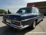 Mercedes-Benz 300 SEL 3.5 V8 Blue (1970)