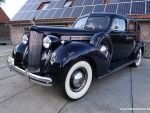 Packard Eight Saloon  (1938)