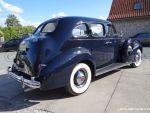Packard Eight Saloon  (1938)