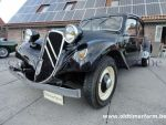 Citroën Traction 11BN