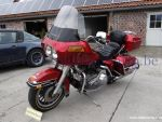 Harley Davidson  FLT   (1982)