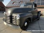 Chevrolet  3100 Pick Up Antraciet