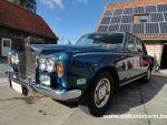 Rolls Royce Silver Shadow I '75 ch.1214 (1975)