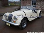 Morgan  4/4 2 seater 1600 Beige  (1989)