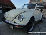 Volkswagen  Kever  1303 S ch.6448
