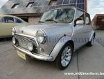 Mini  40 th Anniversary MPI Grey
