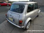 Mini  40 th Anniversary MPI Grey  (2000)
