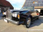 Rolls Royce Corniche '83