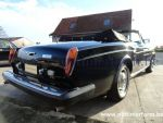 Rolls Royce Corniche '83 (1983)