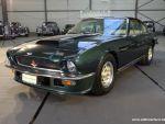 Aston Martin  AM V8 S3