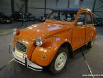 Citroën 2CV AZKA  Orange ch.6044