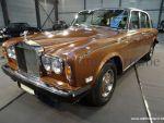Rolls Royce Silver Shadow II '77 (1977)