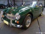 Austin Healey  3000 MK III BJ8  ch.4989