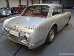 Facel Vega Facel III coupé Grey  (1964)
