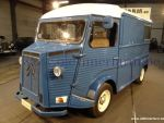 Citroën HY Blue '80