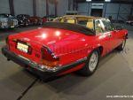 Jaguar XJSC Red RHD '86  (1986)