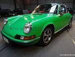 Porsche  911 Targa 2.2 Vert (1969)