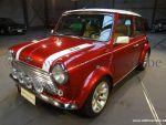 Mini Cooper MPI Red