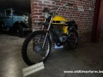 Garelli  Moto 50 Junior Cross  (1970)