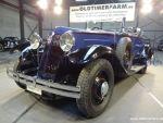 Renault  Nervastella '31 (1931)