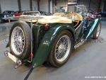 MG  TC  Green  (1948)