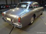 Alvis  Graber 3 Litre TC 108/G '55 (1955)