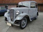 Austin  Seven - Open Roof '35 (1935)