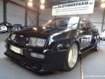 Ford Sierra Thunder Saloon