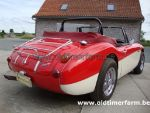 Austin  Healey  3000 MK III Phase 2 (1967)