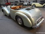 Triumph 2000 Roadster '49 (1949)
