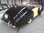 Bentley  MK 6 Drop Head Coupé Royale (1949)