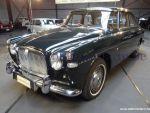 Rover P5 3 Litre  MK II '66 (1966)