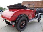 Peugeot  190S Torpedo (1930)