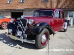 Citroën Traction 11 B  Black '47