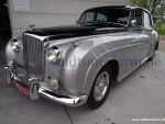 Bentley  S1 1959 Bicolour Grey