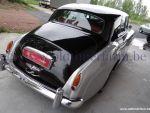 Bentley  S1 1959 Bicolour Grey  (1959)