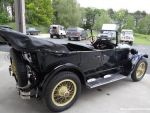 Dodge 116 Touring '25 (1925)