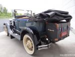 Ford A Phaeton Torpedo '29 (1929)