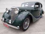 Jaguar MK IV '46