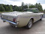 Ford Mustang Cabriolet GT V8 (1965)