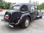 Citroën Traction 11BN Black '53 (1953)