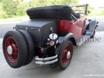 Chenard-Walcker T8 '32 (1932)