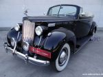 Packard  Six 160 (1938)