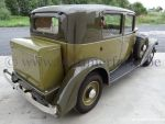 Citroën  Rosalie '37 (1937)