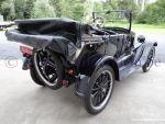 Ford T Phaeton '23 (1923)