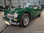 Austin Healey 3000 MKIII BJ8 '66