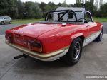 Lotus Elan DHC Sprint Red/White '73 (1973)